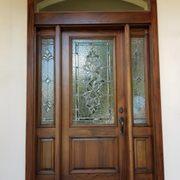 D Squared Door Refinishing