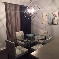 Photo Of Schoenfeld Interiors   Bellevue, WA, United States. Dining Chairs  From Schoenfeld