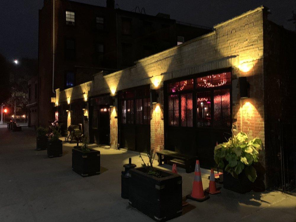 Dick and Jane's: 266 Adelphi St, Brooklyn, NY
