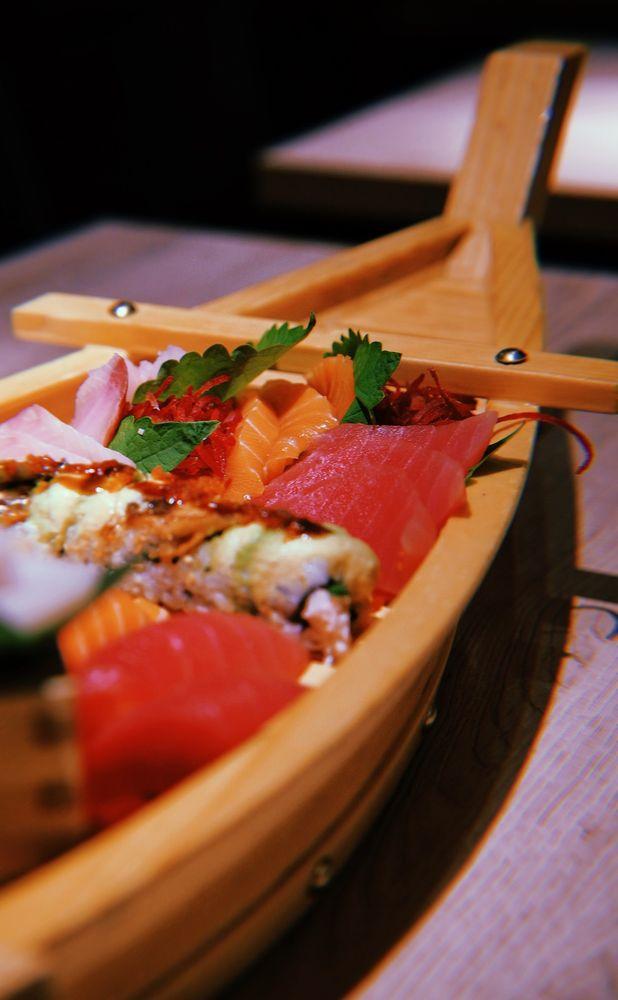 Yama Sushi House - Phoenix