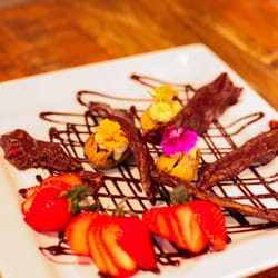 Photo Of North Catering Company   Lubbock, TX, United States. Chocolate  Covered Bacon
