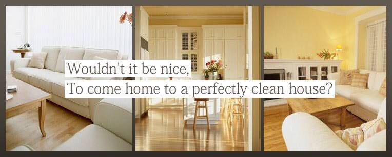 Moore Cleaning Services: Forest Meadows, CA