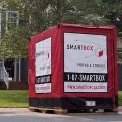 Photo Of Smartbox Portable Storage Denver Co United States