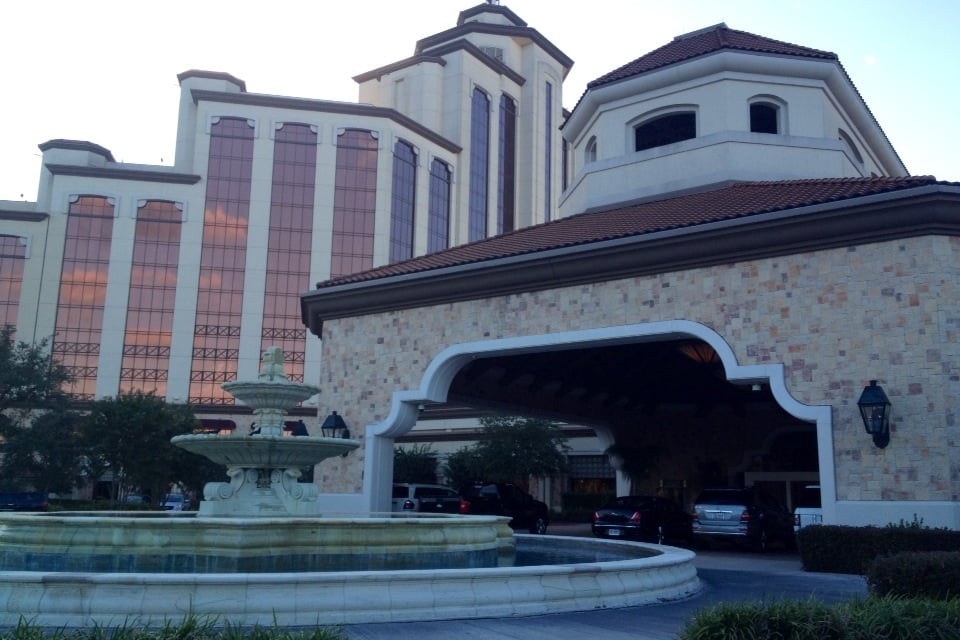 lake charles casinos and hotels