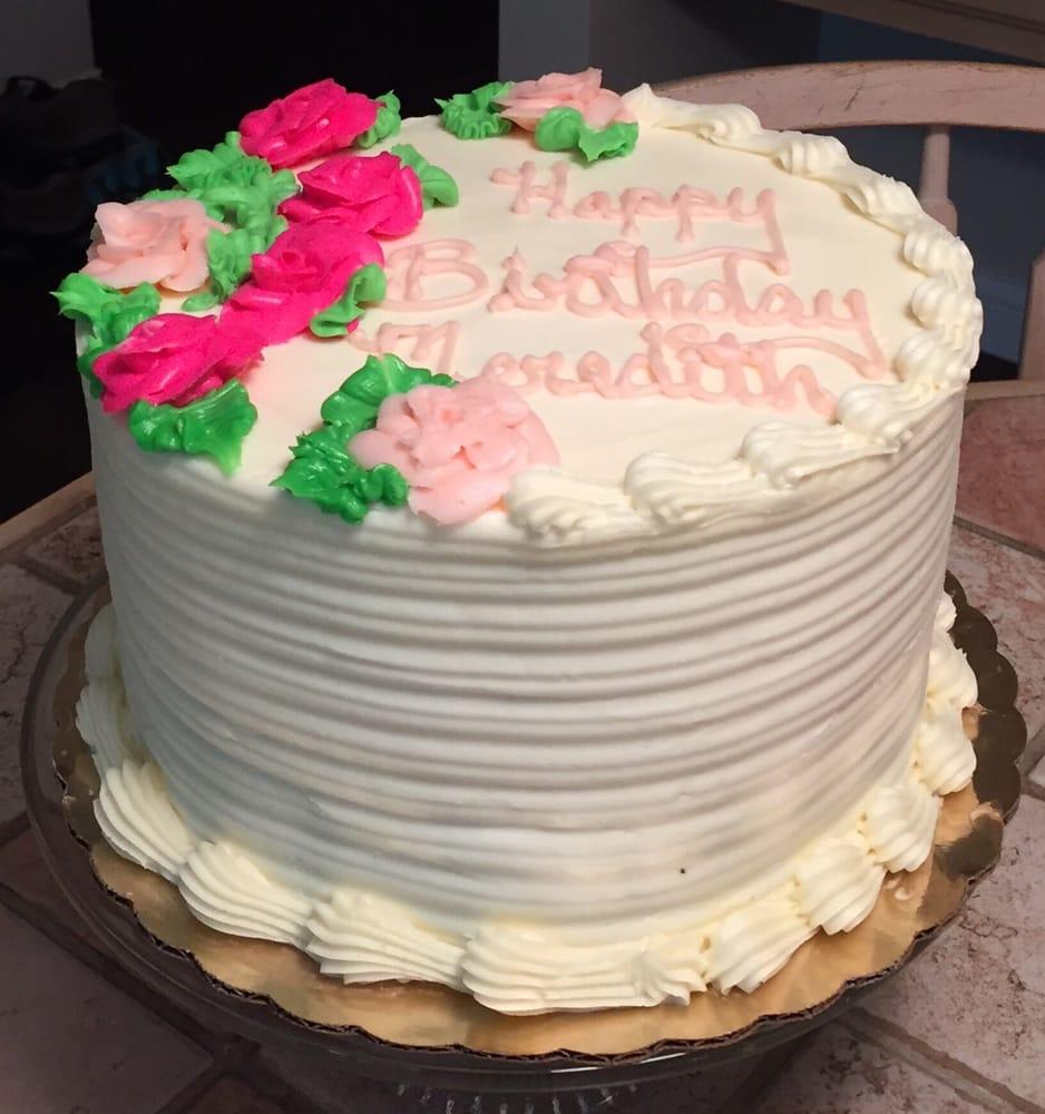 Mackenthuns Cakes