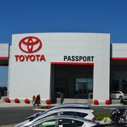 Superior Photo Of Passport Toyota   Suitland, MD, United States