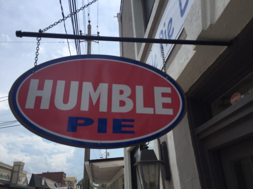 Humble Pie Boutique