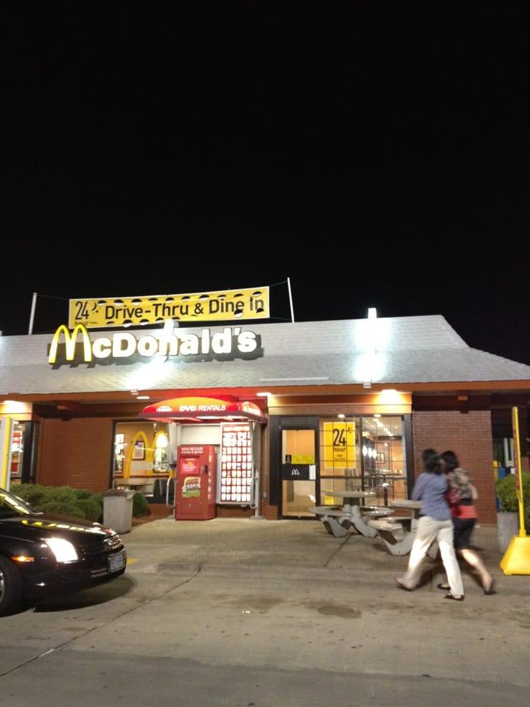 Jacksonville Ar Fast Food
