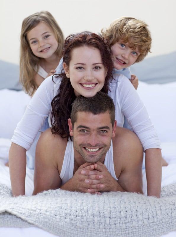 Parent Marriage Coaching