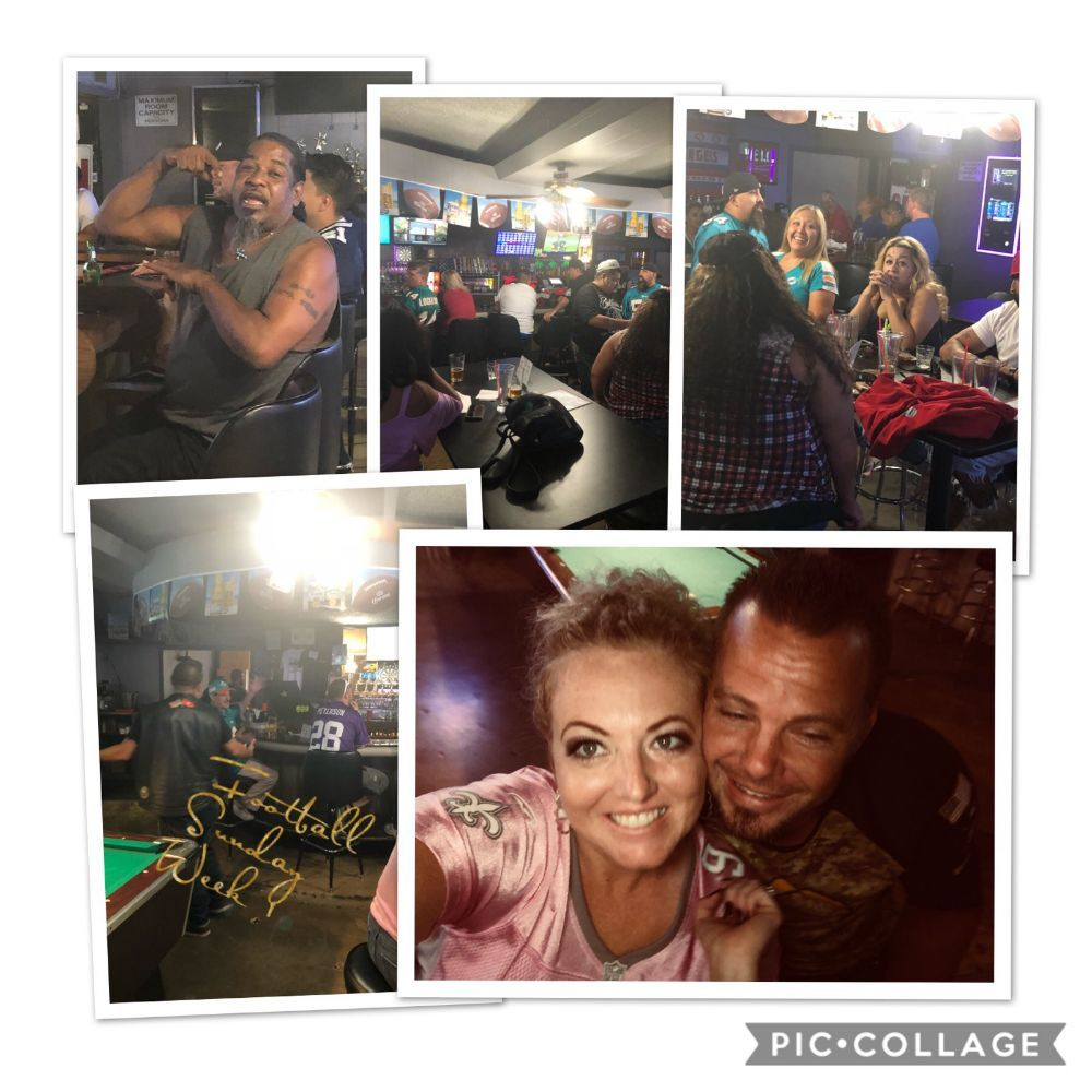 Dingers Sports Bar and Grill: 1602 E Highland Ave, San Bernardino, CA