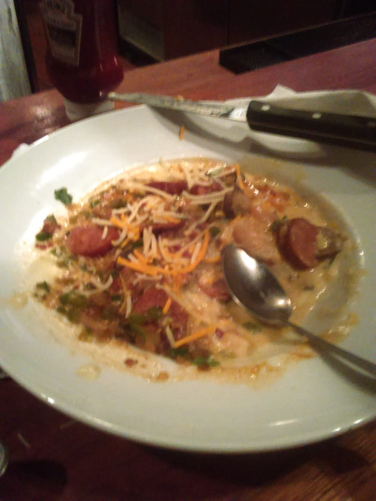 Photo Of Ruby Tuesday Lithia Springs Ga United States Shrimp And Grits