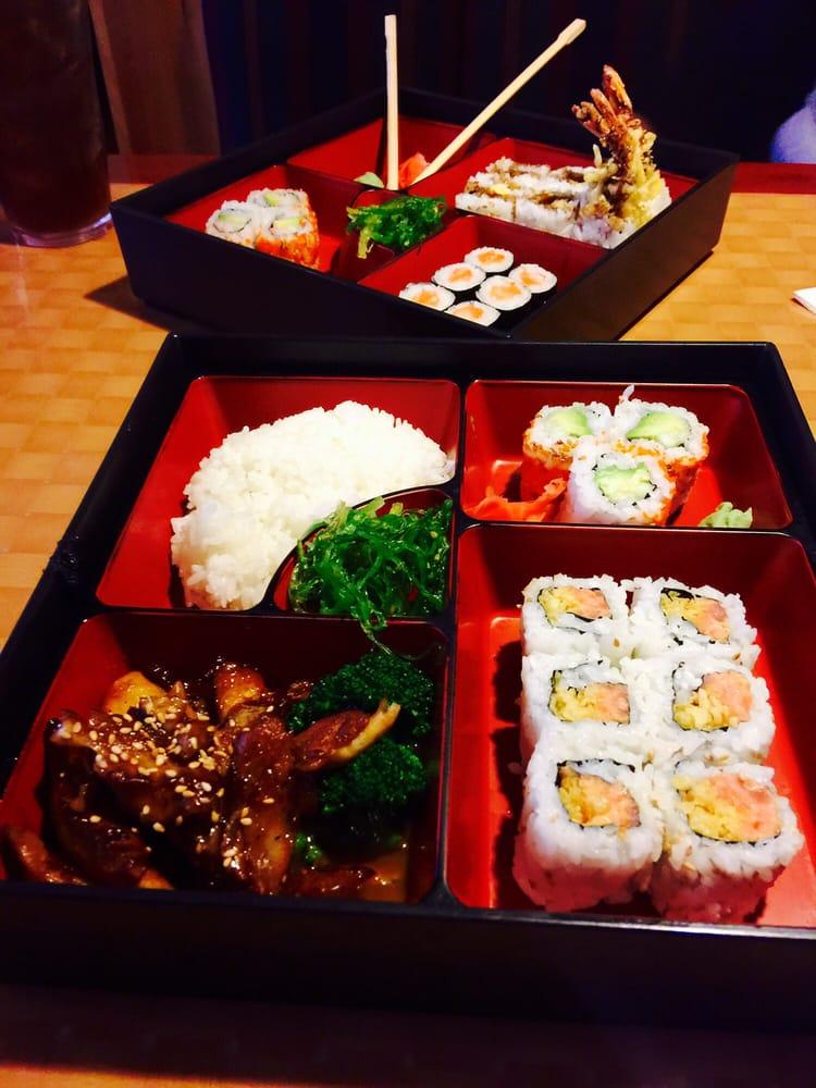 Osaka sushi restaurant 23 photos 34 reviews japanese for Aoi japanese cuisine newport