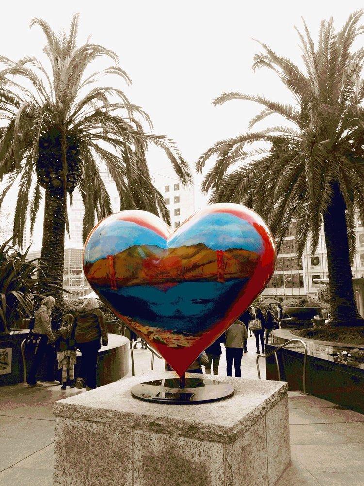 Photo of Hearts - San Francisco: San Francisco, CA