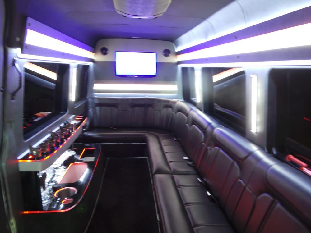Ambassador Limousine & Sedan: 4419 N Hubert Ave, Tampa, FL