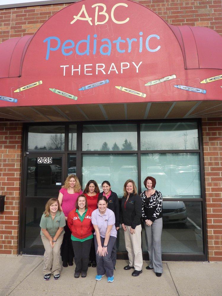 Photo of ABC Pediatric Therapy: Cincinnati, OH