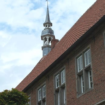 Kloster Frenswegen Cafe  Ef Bf Bdffnungszeiten