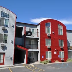 Coug Housing - Apartments - 820 NE Colorado St, Pullman, WA ...