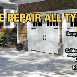 Photo of Armstrong Garage Door Repair - Deer Park TX United States & Armstrong Garage Door Repair - Garage Door Services - 401 W ... pezcame.com