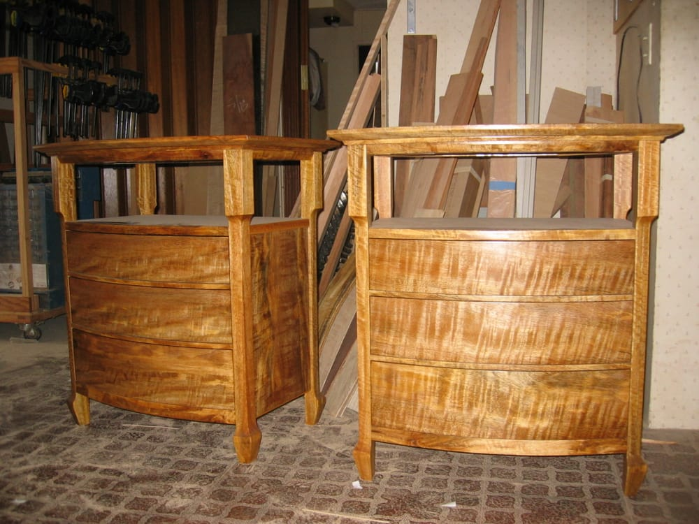 E Jay Sasaki 24 Photos Furniture Repair Kailua Hi Phone Number Yelp