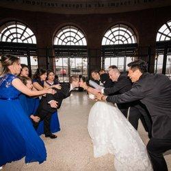 Luxury Wedding Photography In Chicago