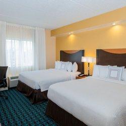 fairfield inn suites nashville at opryland 23 photos 16