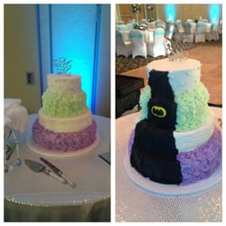 Wedding cake bakeries in huntington wv