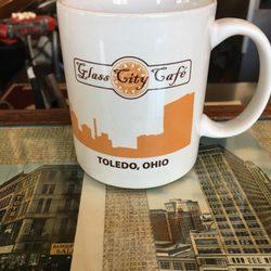 Glass City Cafe Bluegrass Breakfast