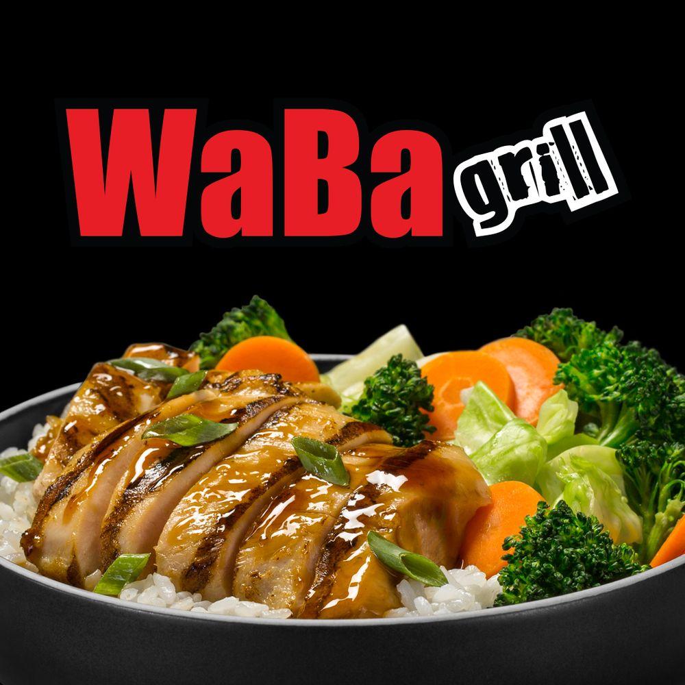 WaBa Grill: 1059 N Mt Vernon Ave, Colton, CA