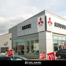 Dixie Mitsubishi Motor Mechanics Repairers 5525