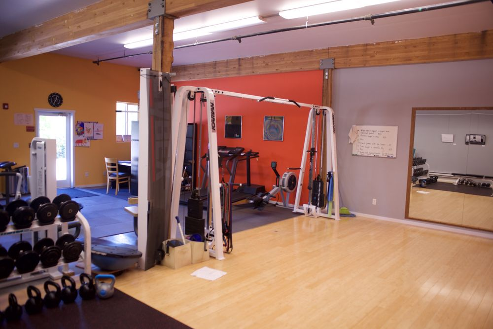 Epic Fitness: 9445 NE Business Park Ln, Bainbridge Island, WA