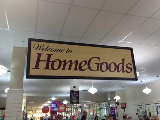 Photo For Homegoods Store 0441