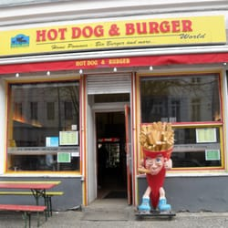 hot dog burger world closed 35 reviews hot dogs. Black Bedroom Furniture Sets. Home Design Ideas