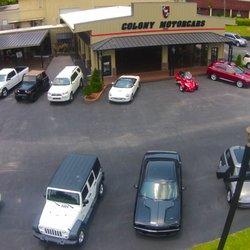Car Dealerships In Daphne Al >> Colony Motor Cars Car Dealers 2007 Us Hwy 98 Daphne Al