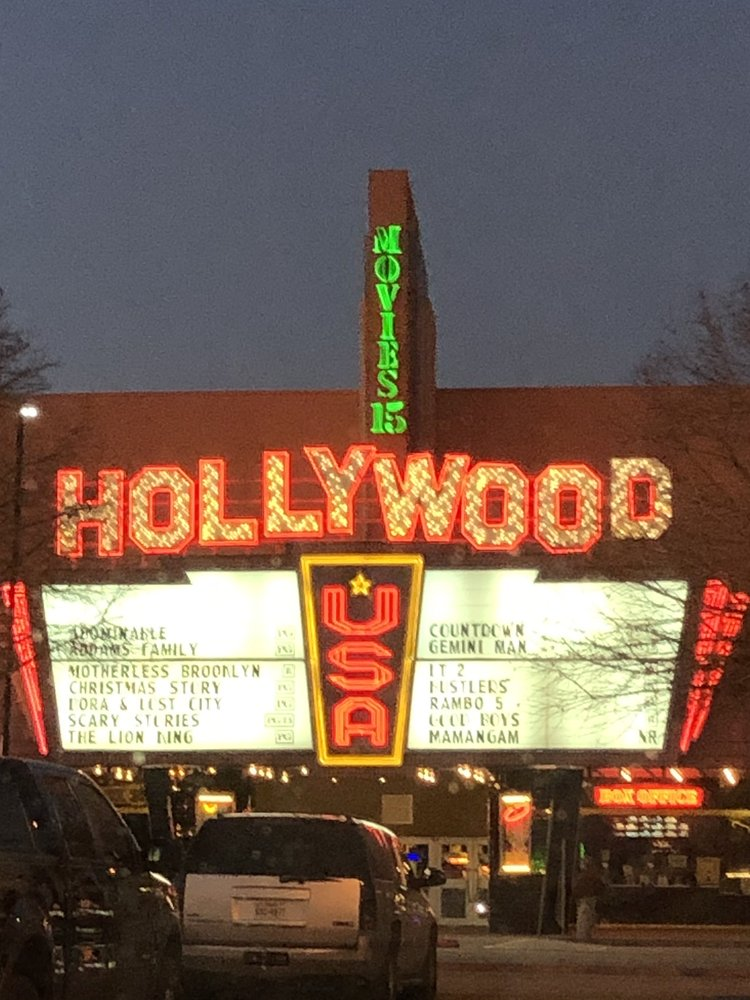 Cinemark Hollywood Usa Movies 15 Gift Card Garland Tx Giftly