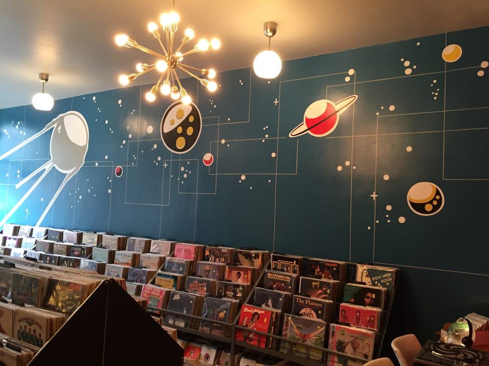 Sputnik Books & Records