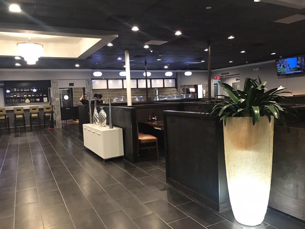 Sa Ri One Grill: 7525 W Hillsborough Ave, Tampa, FL