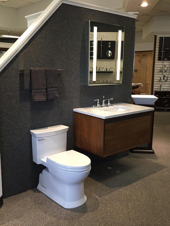 Fixture Shop Photos Reviews Kitchen Bath - Pacific sales bathroom faucets for bathroom decor ideas