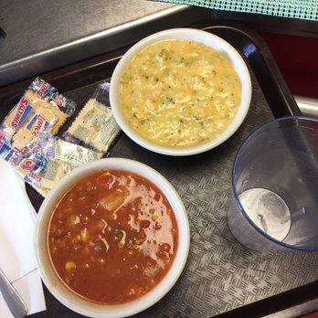 Soup Kitchen Oak Ridge Tennessee