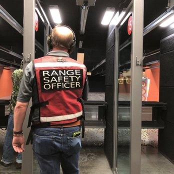 Shoot Point Blank - Memphis - 83 Photos & 20 Reviews - Firearm