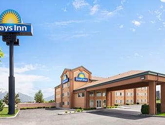 Days Inn By Wyndham Springville 18 Reviews Hotels 520 S 2000 W Ut Phone Number Yelp