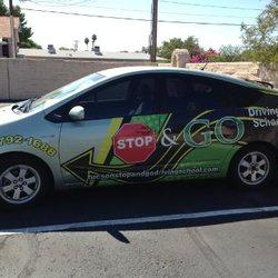Stop And Go Driving School Driving Schools 1870 West Prince Rd