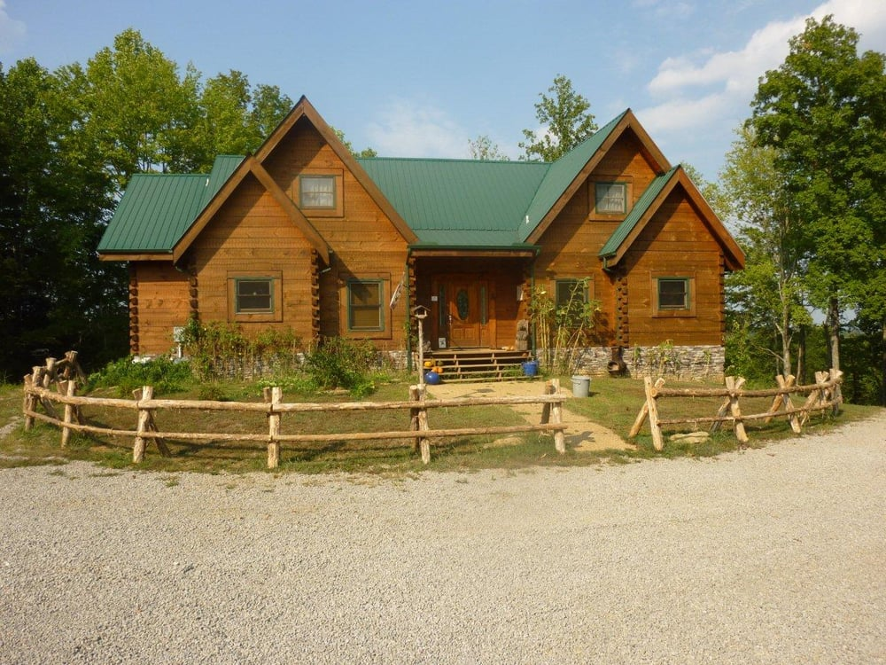 Bed And Breakfast Cave City Ky