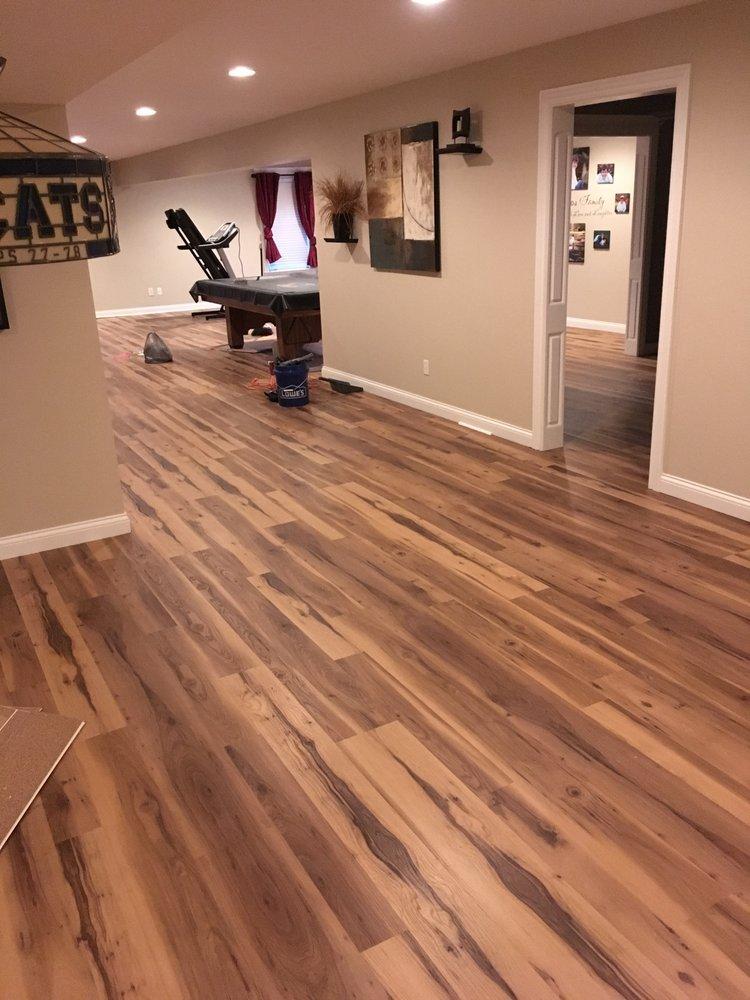 Corvin's Flooring in Bardstown: 3465 E John Rowan Blvd, Bardstown, KY