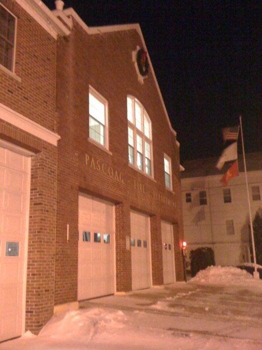 Pascoag Fire District Office: 105 Harrisville Main St, Harrisville, RI