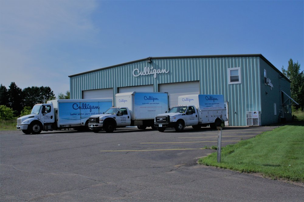 Culligan of Cloquet: 1323 State Hwy 45, Cloquet, MN