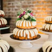 Photo Of Nothing Bundt Cakes Huntersville Nc United States These Tier