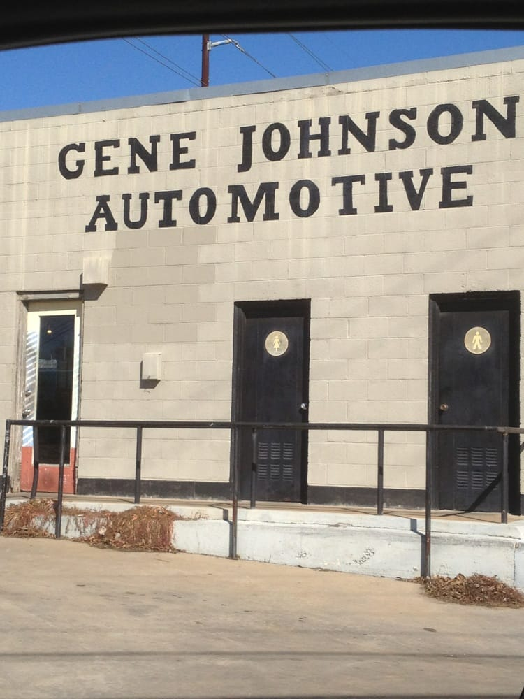 Gene Johnson Automotive Service