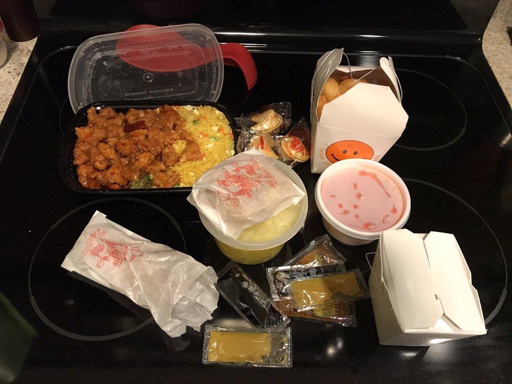 Zhang's Cuisine: 3900 Yankee Hill Rd, Lincoln, NE