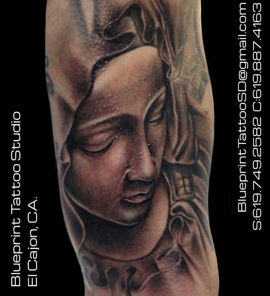 blueprint tattoo studio 25������ ��� 1522 graves ave