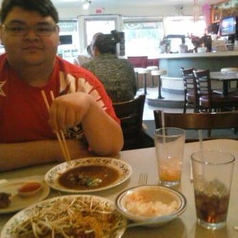 Thai Food In Aberdeen Wa